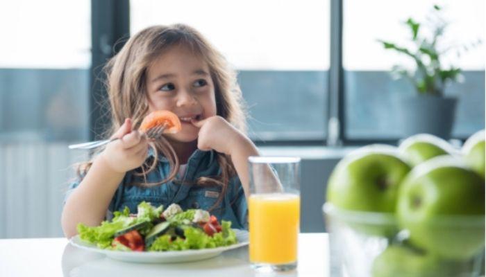 JAMLI - Alimentos que fortalecen el sistema inmune