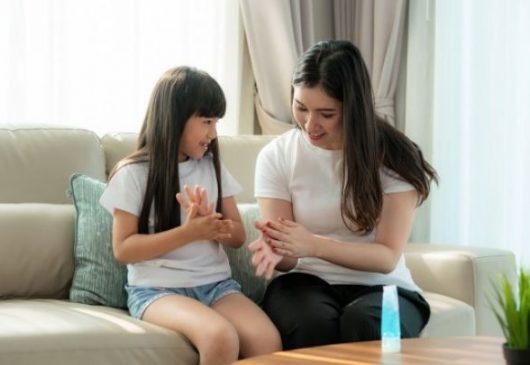 3 hábitos de higiene anti COVID-19