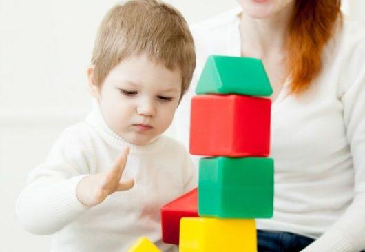 Una correcta estimulación temprana para tu bebé