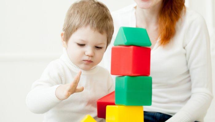 JAMLI - Estimulación temprana