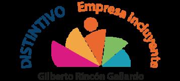 Distintivo Gilberto Rincón Gallardo