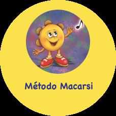 Escuela JAMLI - Método Macarsi