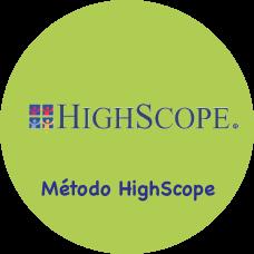 Escuela JAMLI - Método HighScope