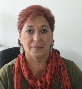 Patricia Sánchez Enríquez