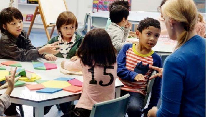 JAMLI - Educación inclusiva