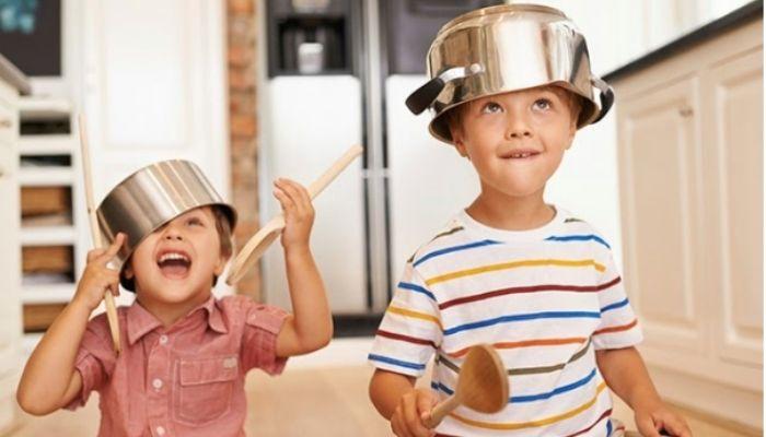 JAMLI - Estimulación temprana en casa