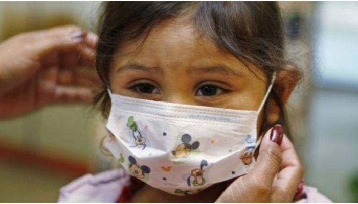 JAMLI - Prevención del COVID-19 en niños