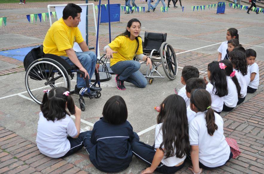 JAMLI-Por qué inclusiva