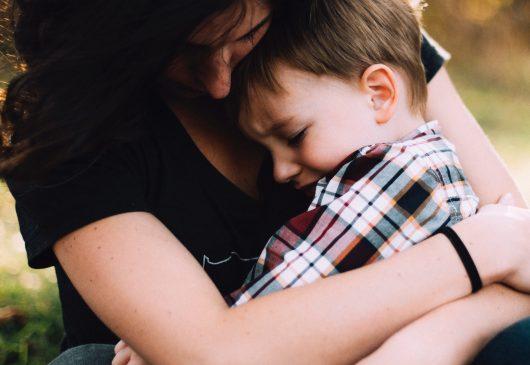 ¿Cómo actuar ante los ataques de ansiedad en niños?