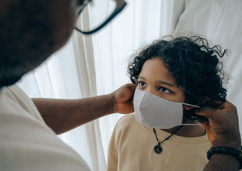 Coronavirus ¿Cómo hablar  con niños y niñas?